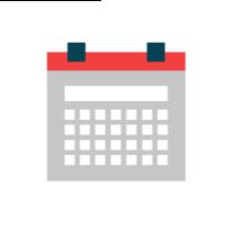 Niuvox Lernkarten - Deutsch/Arabsaich und Deutsch/Farsi - Kalender